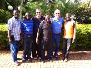 Kampala to Gulu