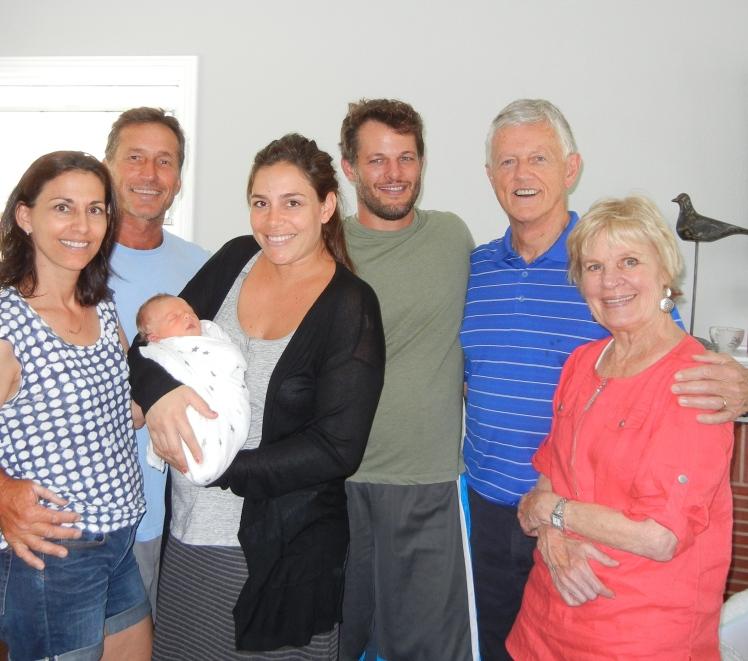 Loving Grandparents too!